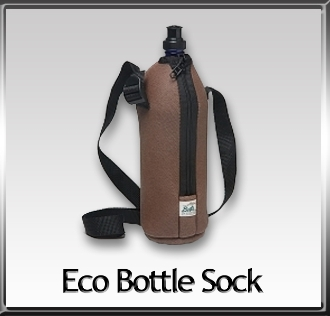 Eco Bottle Sock
