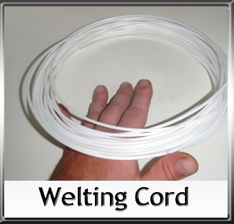 1/8 Foam Welting Cord