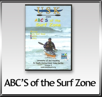 """The ABC'S of the Surf Zone"""