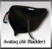 Avataq - inflatable flotation device