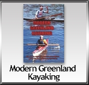 Modern Greenland Kayaking, by Dubside, dsharp video
