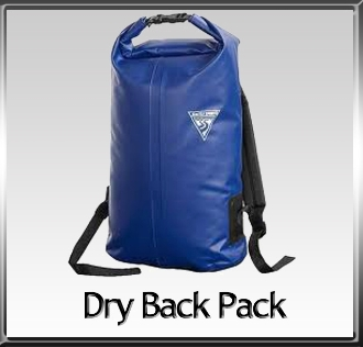 Seattle Sports Dry Back Pack