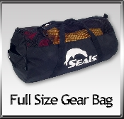 Full Size Gear Bag