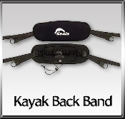 Kayak Back Band