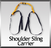 Shoulder Sling Kayak Carrier